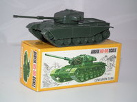 Airfix Poly Models
