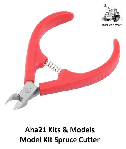 Model Kit Sprue Cutter - Modeling Tools