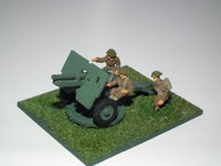 WWII Models